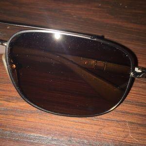 Accessories - Persol Men's 2405s Polarized Sharp Sunglasses 😎